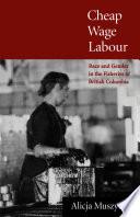 Cheap Wage Labour