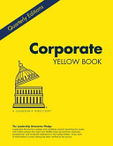 Corporate Yellow Book   Winter 2015