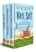 Seasoned Southern Sleuths Cozy Mystery Box Set 1
