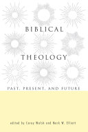 Biblical Theology Pdf/ePub eBook