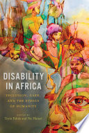 Disability in Africa Book