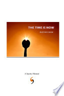 The Time is Now Pdf/ePub eBook