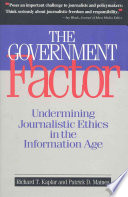 The Government Factor