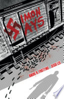 Simon Says: Nazi Hunter Vol. 1 OGN