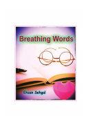 Pdf Breathing Words