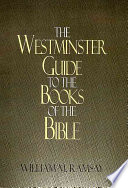 Westminster Guide To The Books Of The Bible