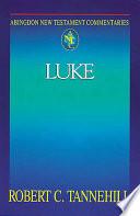 Abingdon New Testament Commentaries Luke