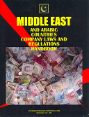 Middle East and Arabic Countries Company Law Handbook