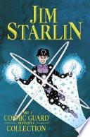 Jim Starlin's Cosmic Guard