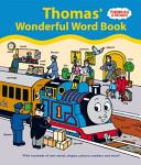 Thomas' Wonderful Word Book
