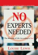 Pdf No Experts Needed