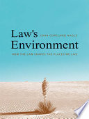 Law S Environment