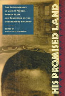His Promised Land Book