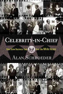 Celebrity in Chief Book