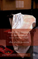 Mediating Memory in the Museum Pdf/ePub eBook