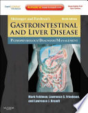 Sleisenger and Fordtran's Gastrointestinal and Liver Disease E-Book