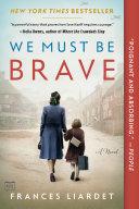 We Must Be Brave Pdf/ePub eBook