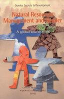 Natural Resources Management and Gender