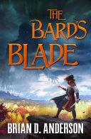 The Bard's Blade Pdf/ePub eBook
