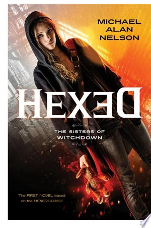 Download Hexed Free Books - Read Books
