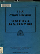ISA Conference Proceedings