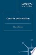 Conrad s Existentialism