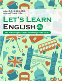 Let   s Learn English For Junior High School Students  Grade VII  B Second Semester