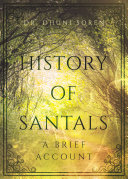 History of Santals