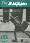 Books - Business Advanced Sb | ISBN 9780230021518