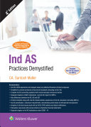 Ind As Practices Demystified 4Ed