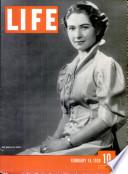 Feb 14, 1938