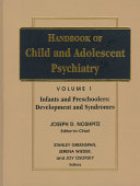 Handbook of Child and Adolescent Psychiatry  7 Volume Set