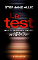 Le Test [Pdf/ePub] eBook