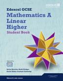 GCSE Mathematics a Linear Higher