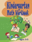 Kindergarten Math Workbook Book PDF