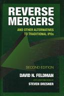 Pdf Reverse Mergers