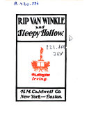 Rip Van Winkle and Sleepy Hollow ebook