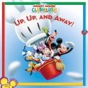 Mickey Mouse Clubhouse  Up  Up  and Away