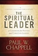 The Spiritual Leader Book PDF