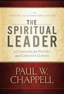 The Spiritual Leader