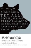 The Winter's Tale Pdf/ePub eBook