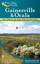 Five Star Trails  Gainesville   Ocala