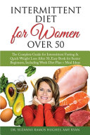 Intermittent Diet For Women Over 50