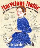 Pdf Marvelous Mattie