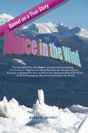 Voice In The Wind Book