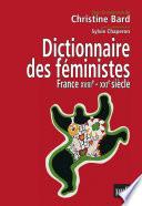 Dictionnaire Critique Du Feminisme