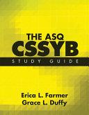 The ASQ CSSYB Study Guide [Pdf/ePub] eBook