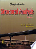 Comprehensive Structural Analysis I