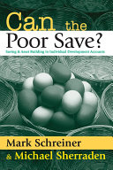 Can the Poor Save? [Pdf/ePub] eBook