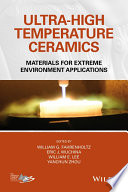 Ultra-High Temperature Ceramics